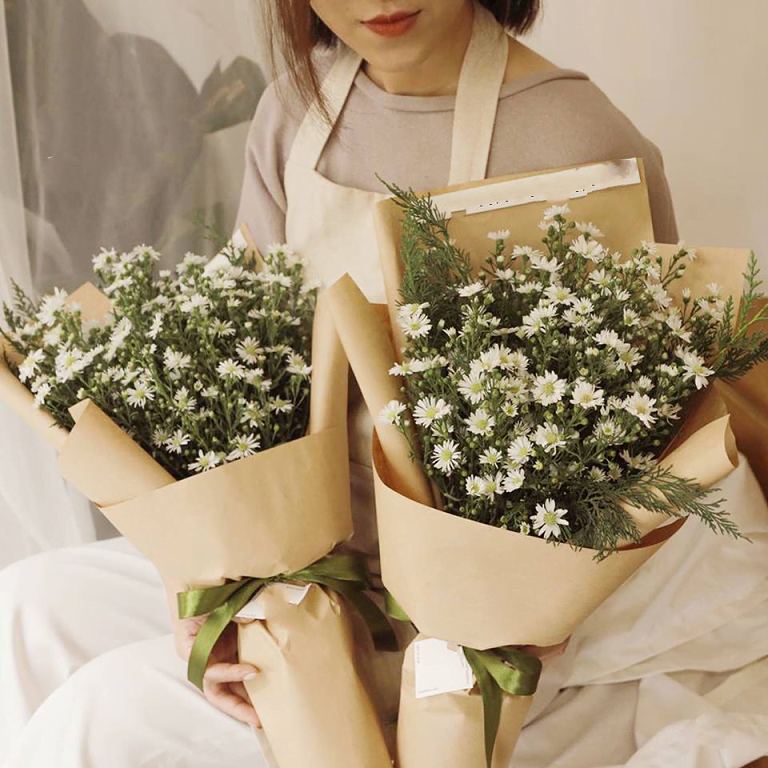 Kinh doanh cửa hàng hoa tươi