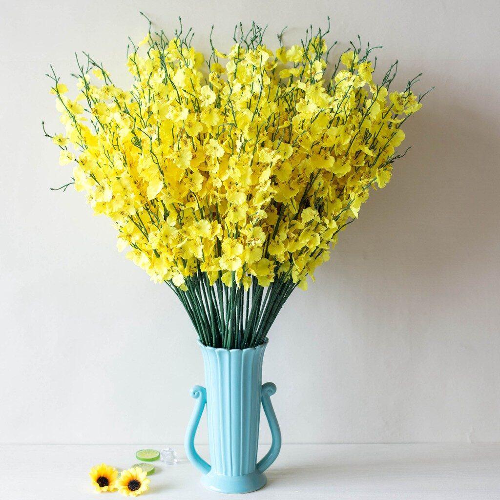 Ý nghĩa hoa hoàng yến dựa vào màu sắc