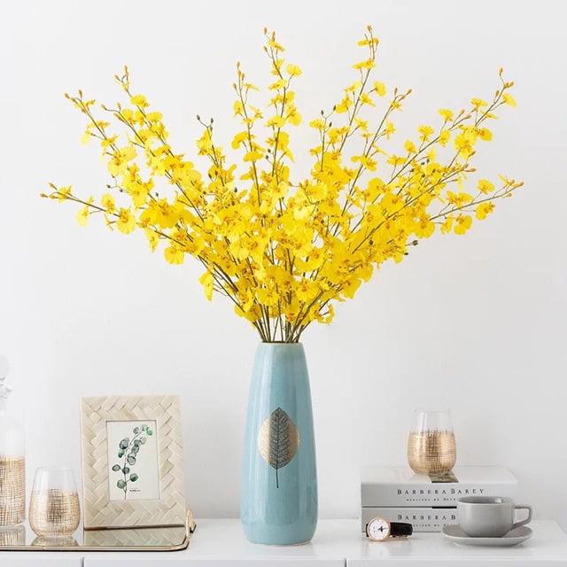 Ý nghĩa của hoa Hoàng Yến