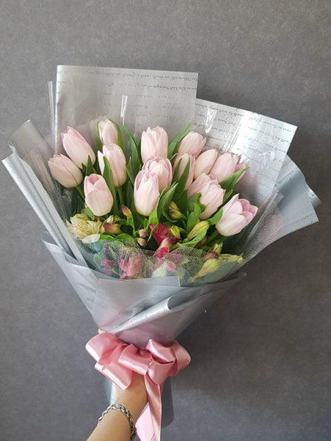 Nguồn gốc - Ý nghĩa hoa tulip