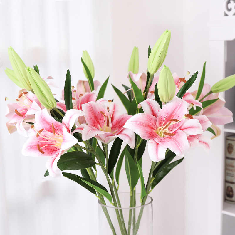 Ý nghĩa hoa huệ trong cuộc sống