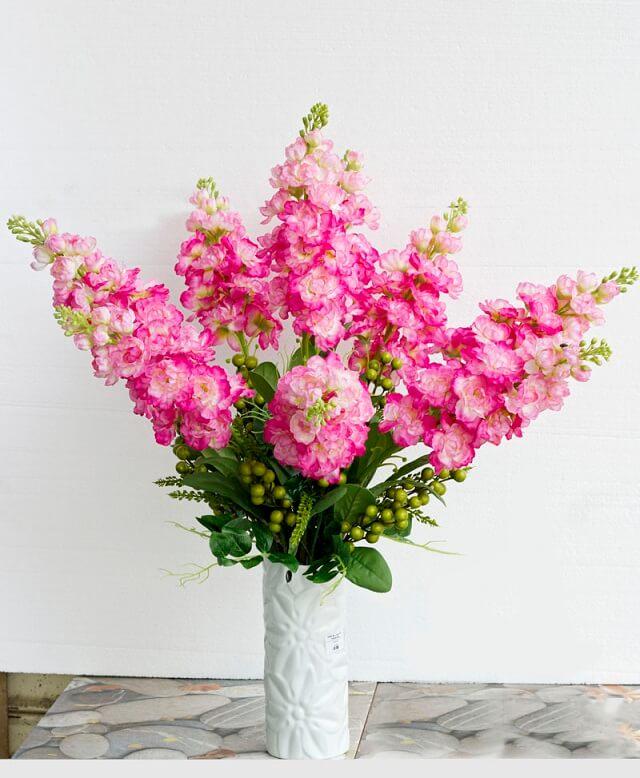 Hoa phi yến là loài hoa tượng trưng cho sự hạnh phúc