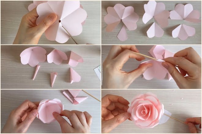 Cần chuẩn bị gì khi thực hiện cách cắt hoa 5 cánh