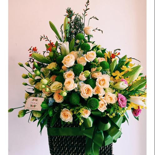Chất lượng sản phẩm hoa tại Hoa Tươi 9x
