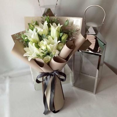 Lưu ý khi tặng hoa huệ trắng