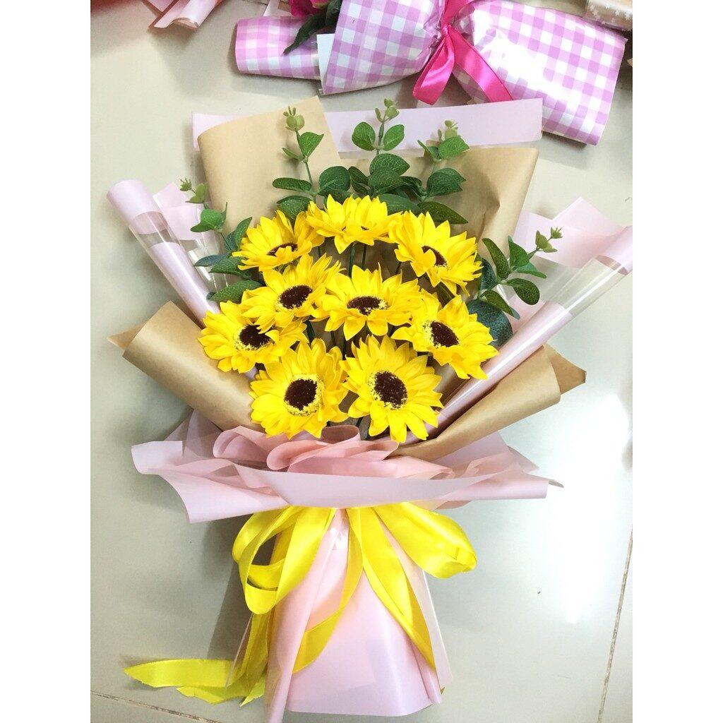 Hoa hướng dương - Loài hoa hy vọng