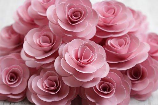 hướng dẫn cách làm hoa bằng xốp