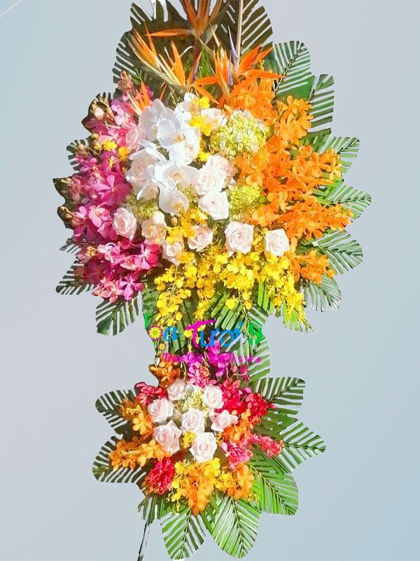 Lucky Flowers S219