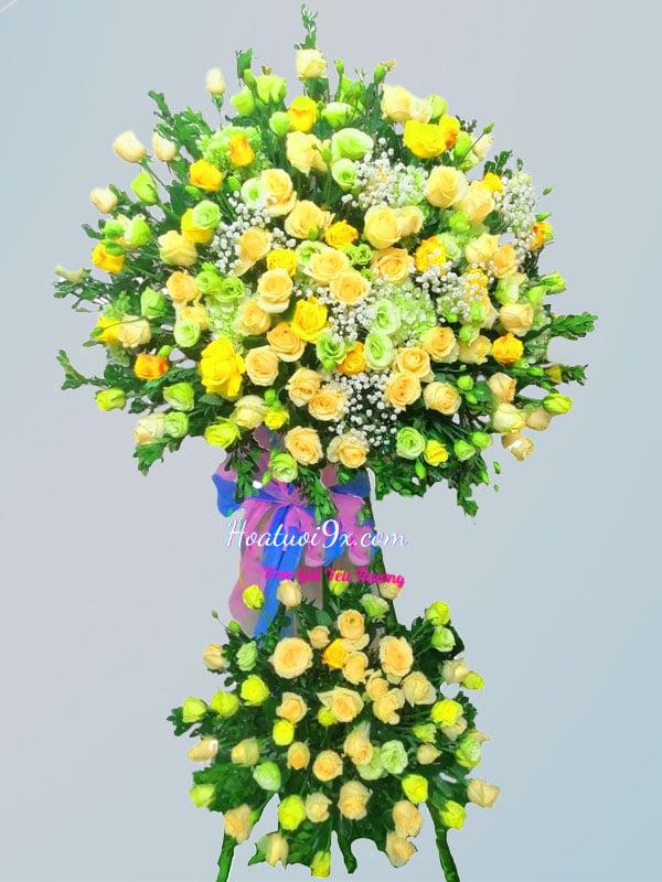 Rừng Hoa S203