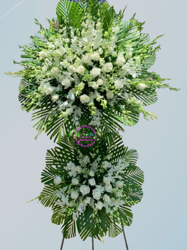 Hoa Tang Lễ S39