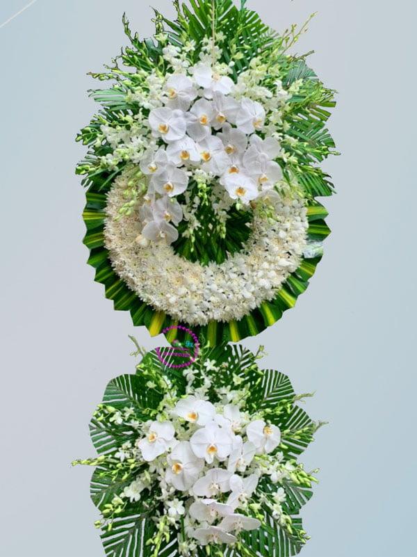 hoa Kính Dâng S85