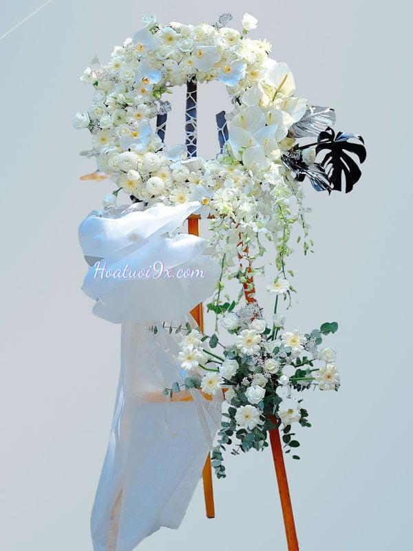 Hoa Tang Lễ S52