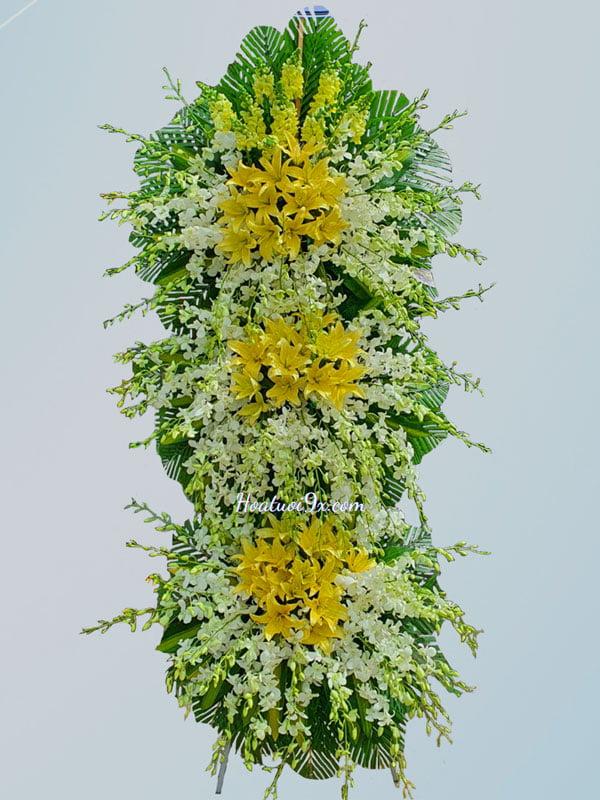 Hoa tang lễ s67