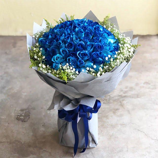 Ý nghĩa việc tặng hoa thành công
