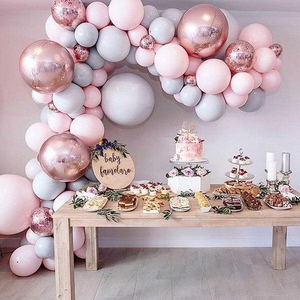 Kế hoạch cho buổi sinh nhật bất ngờ