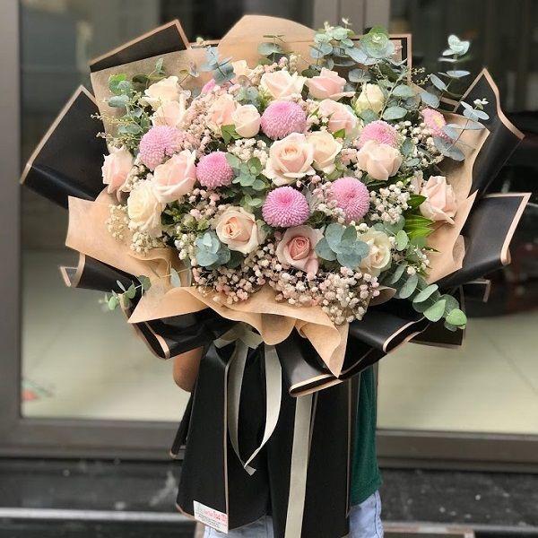 Nên tặng hoa gì vào dịp sinh nhật người yêu