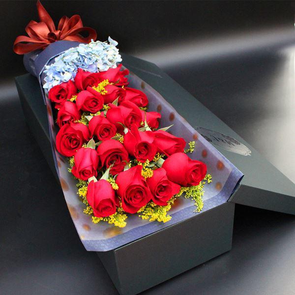 Lựa cành hoa