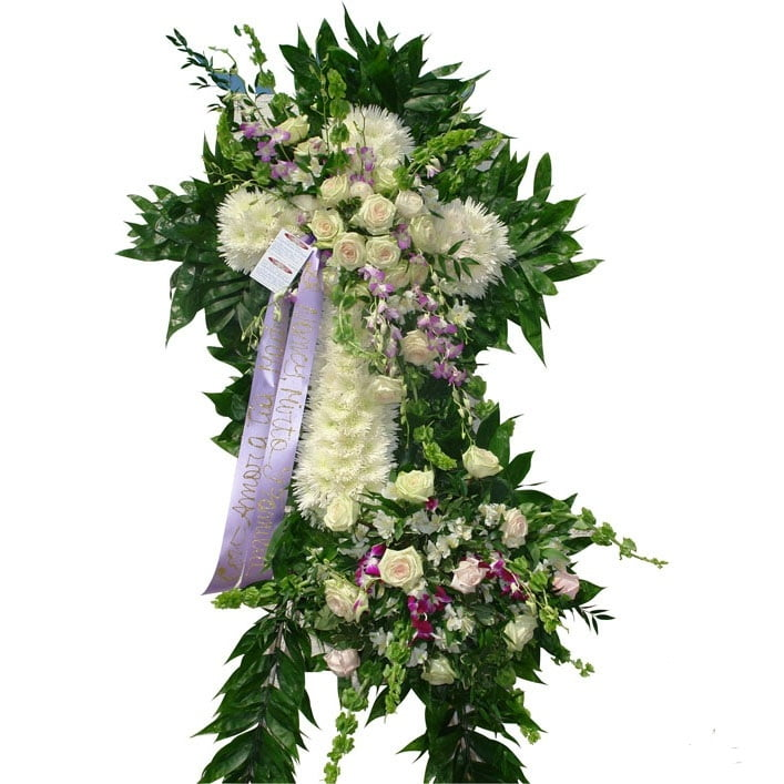 Hoa tang lễ thánh giá