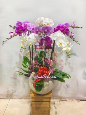Địa chỉ bán hoa tươi giá rẻ