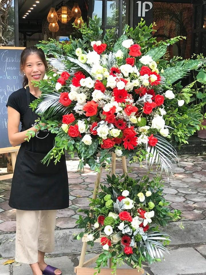 Lý do vì sao nên đặt hoa chúc mừng khai trương