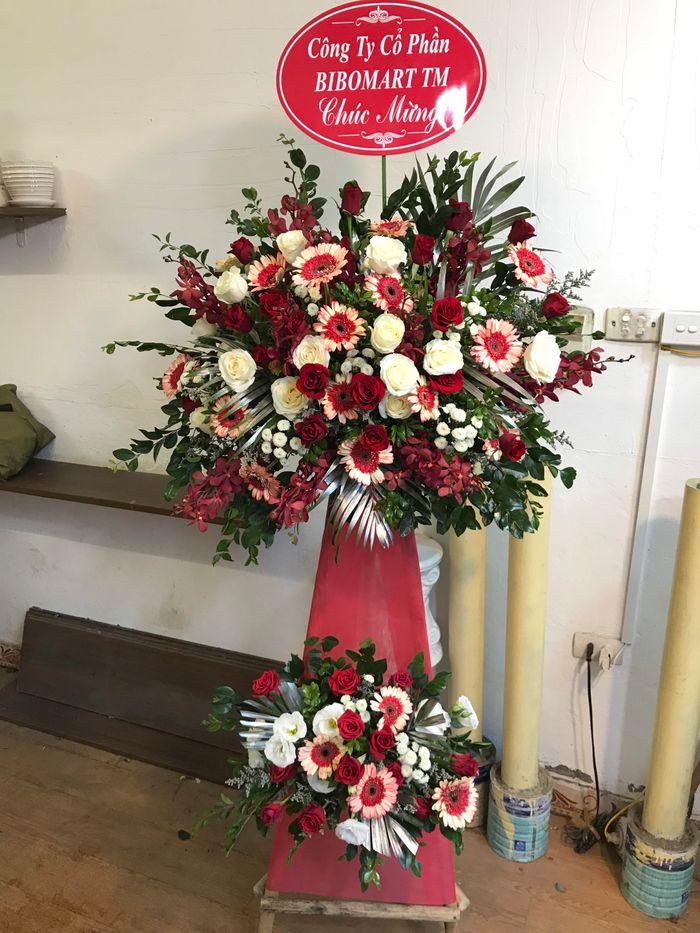 Shop hoa tươi tại quận 9 đem đến dịch vụ điện hoa hoàn hảo nhất