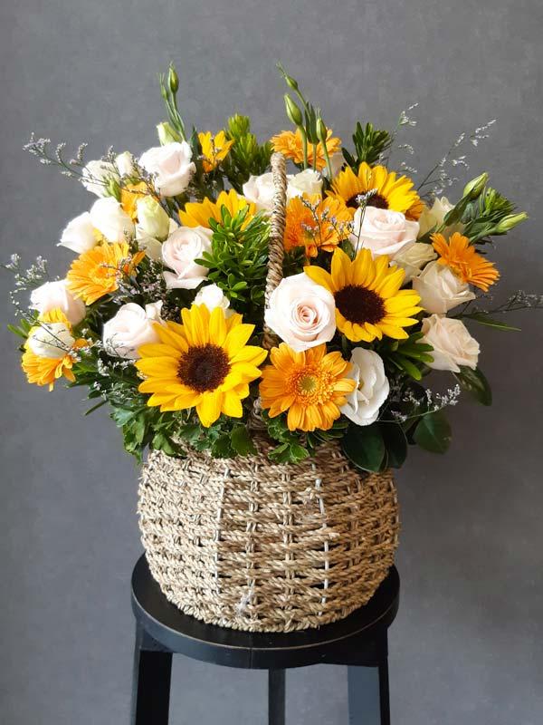 5 loại hoa mừng khai trương ý nghĩa