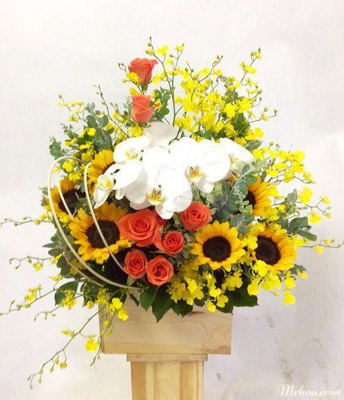 Mỗi loại hoa đều mang một ý nghĩa cực kì đặc biệt