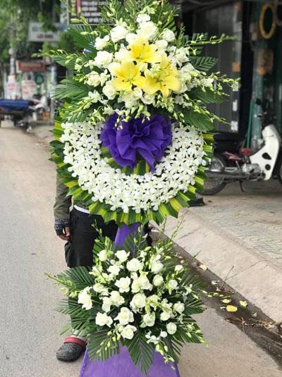 mẫu hoa tang này nên được rất nhiều người sử dụng