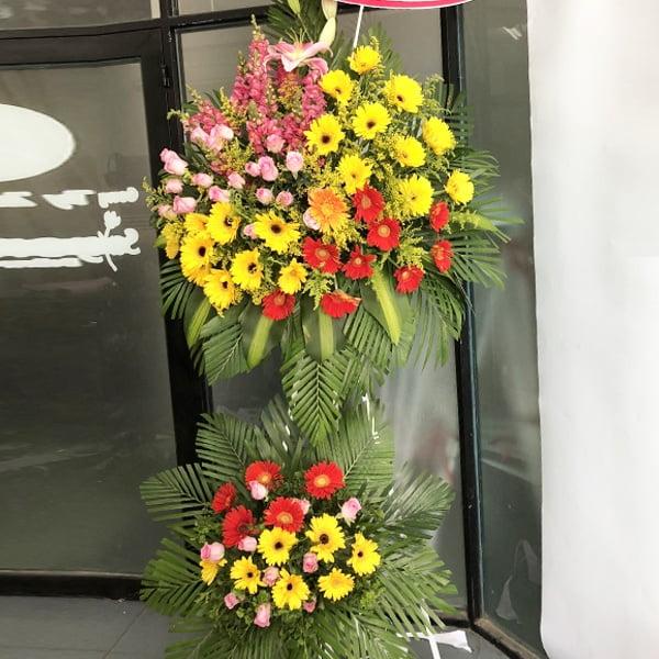 Tại sao nên đặt hoa chúc mừng khai trương đẹp giá rẻ