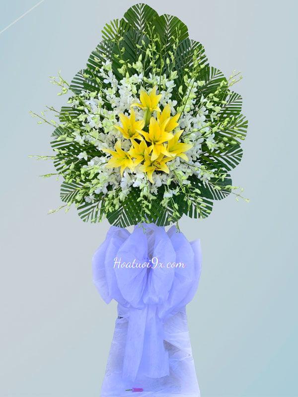 Hoa Viếng S101