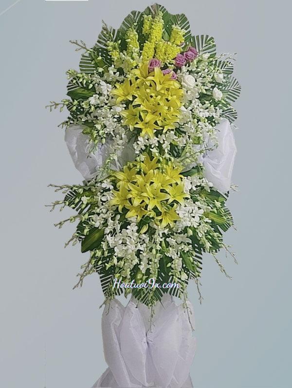 Hoa Tang Lễ S14
