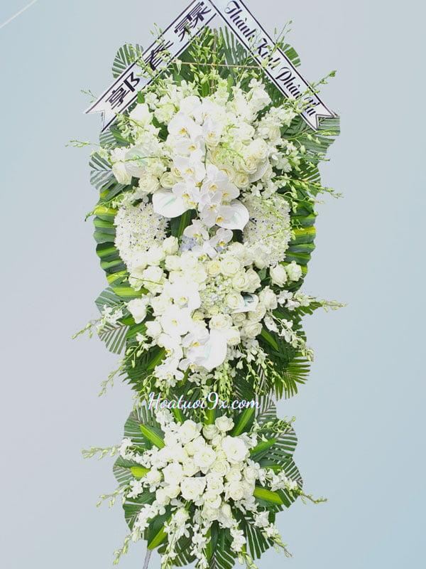 Hoa Tang Lễ S18