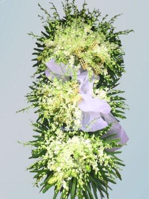 Những lưu ý cần biết khi cắm hoa tang lễ