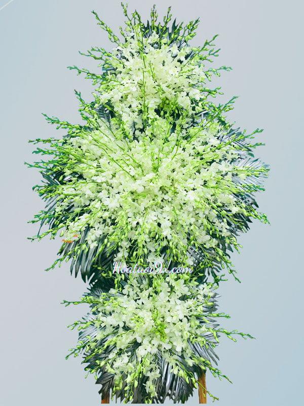 Hoa Viếng H15