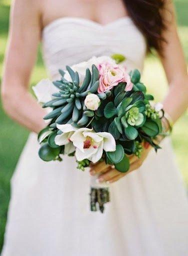 Hoa sen đá - Thể hiện một tình yêu mạnh mẽ