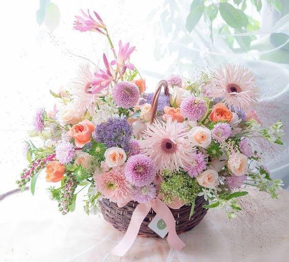 Nguyên nhân vì sao lại chọn hoa tặng mẹ trong ngày sinh nhật?