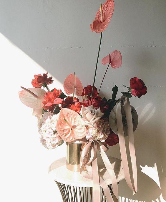 Hoa là một trong những món quà ý nghĩa nhất