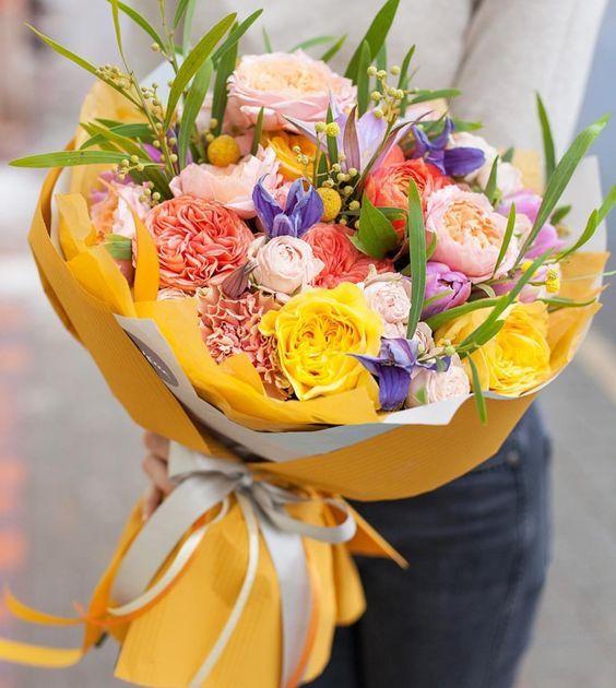 nên dành tặng mẹ những gì đẹp đẽ nhất