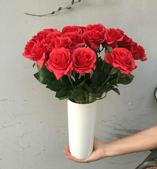 Một số bí mật về việc giữ hoa tươi lâu nhất