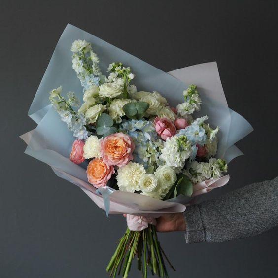 Mẫu hoa đẹp nhất dành tặng trong ngày sinh nhật mẹ