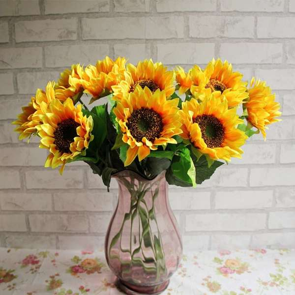 3 sai lầm dễ mắc phải khi mới bắt đầu cắm hoa