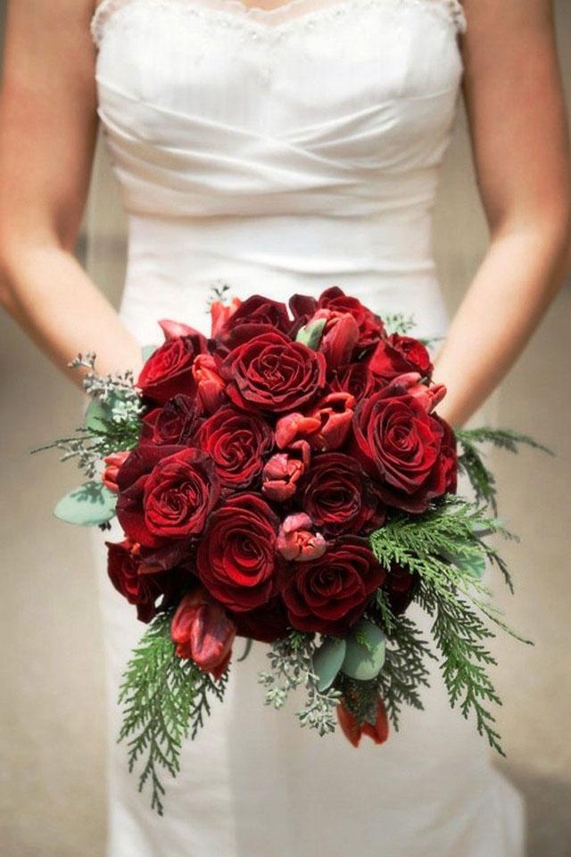 Thủ thuật bó hoa hồng ghép cánh với giá siêu rẻ