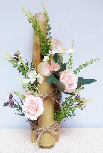 Đi lá tùng thơm cho rế hoa