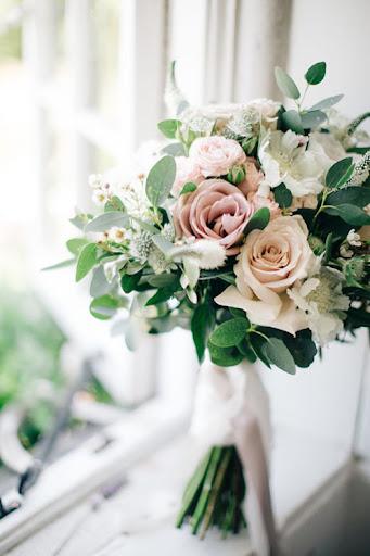 Điểm hoa và lá cơ bản